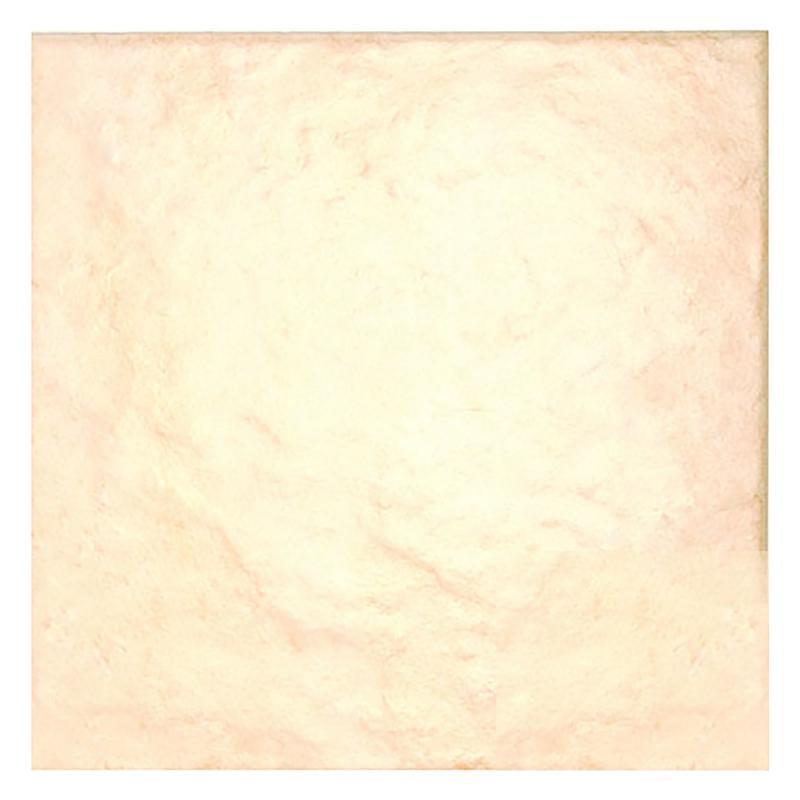 Плитка универсальная Виллидж светло-бежевый 20,1x20,1 см, 1,05 м2