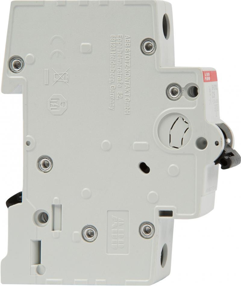 Выключатель автоматический ABB 1 полюс 6 А
