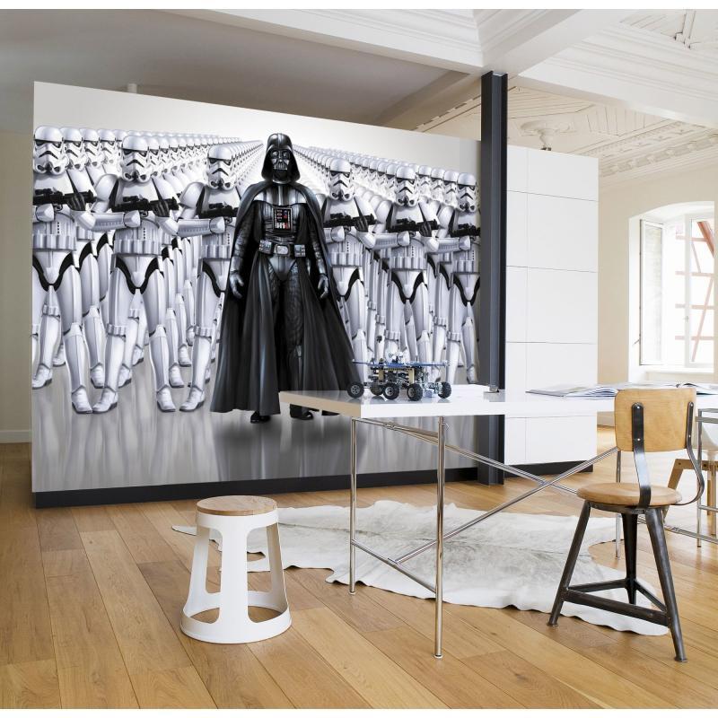 Фотопанно бумажное «Star Wars», 368х254 см