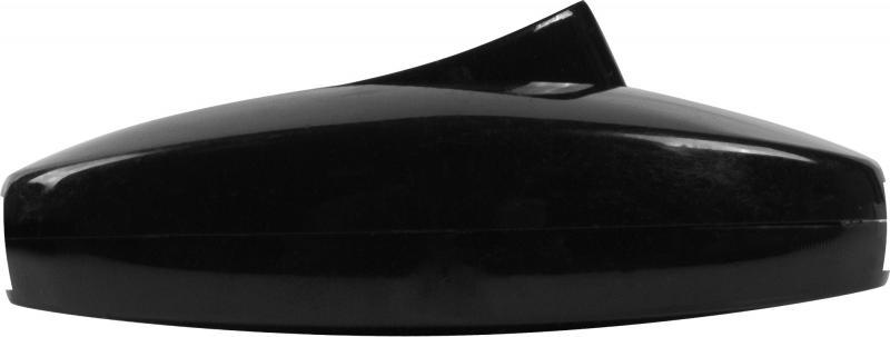 Выключатель для бра чёрный проходной Makel,  6 А, 220 В