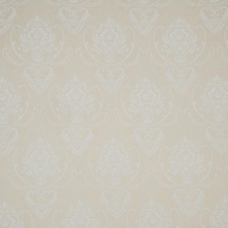 Ткань 1 п/м «Луара», жаккард, 280 см, цвет экрю