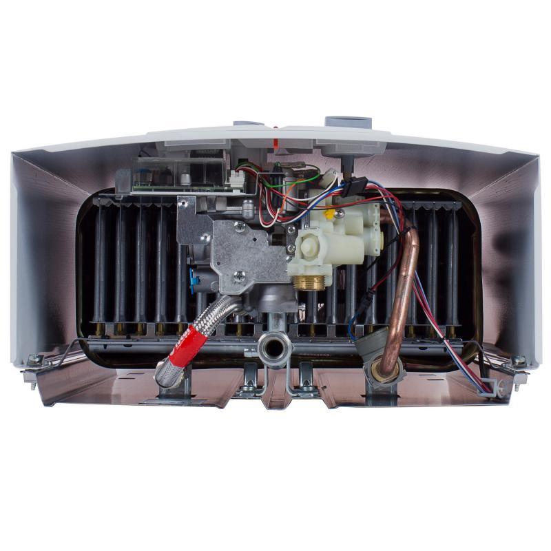 Колонка газовая Bosch GWH 15-2H, 15 л/мин