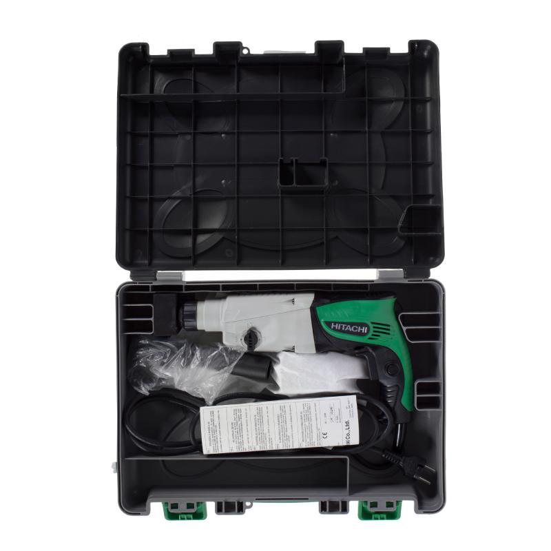Перфоратор Hitachi DH22PH, 620 Вт, 1,4 Дж