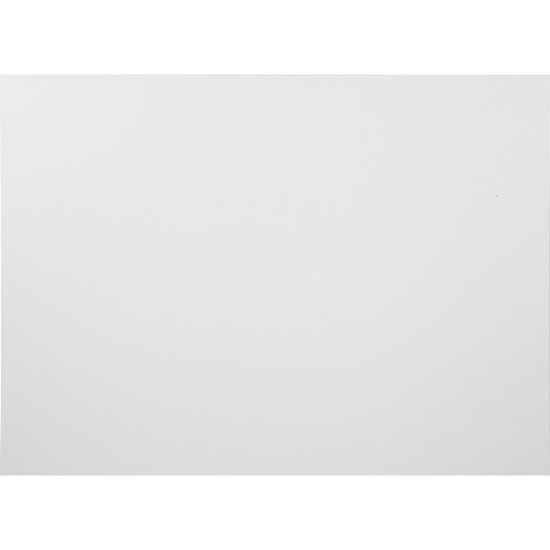 Фальшпанель для шкафа «Леда белая», 58х70 см