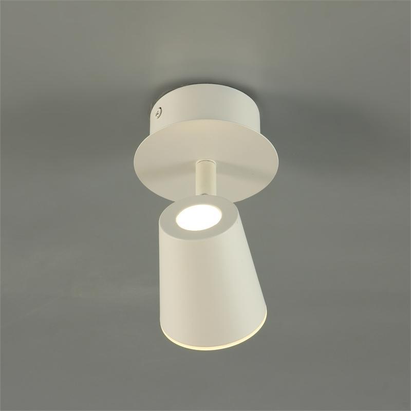 Спот светодиодный Spot 03-CLL5W, 5 Вт, цвет белый