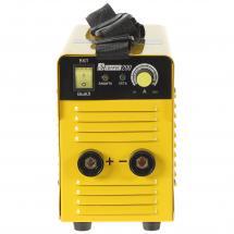 Сварочный аппарат инверторный Сварис 200, 200 А, до 5 мм