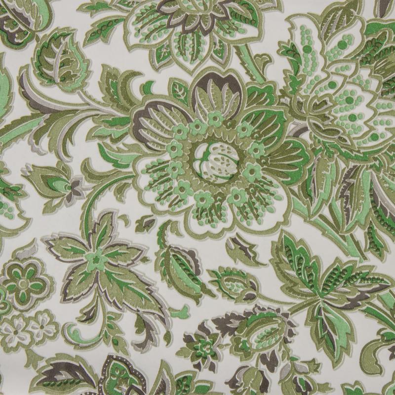Скатерть «Кармен» 160х135 см цвет олива