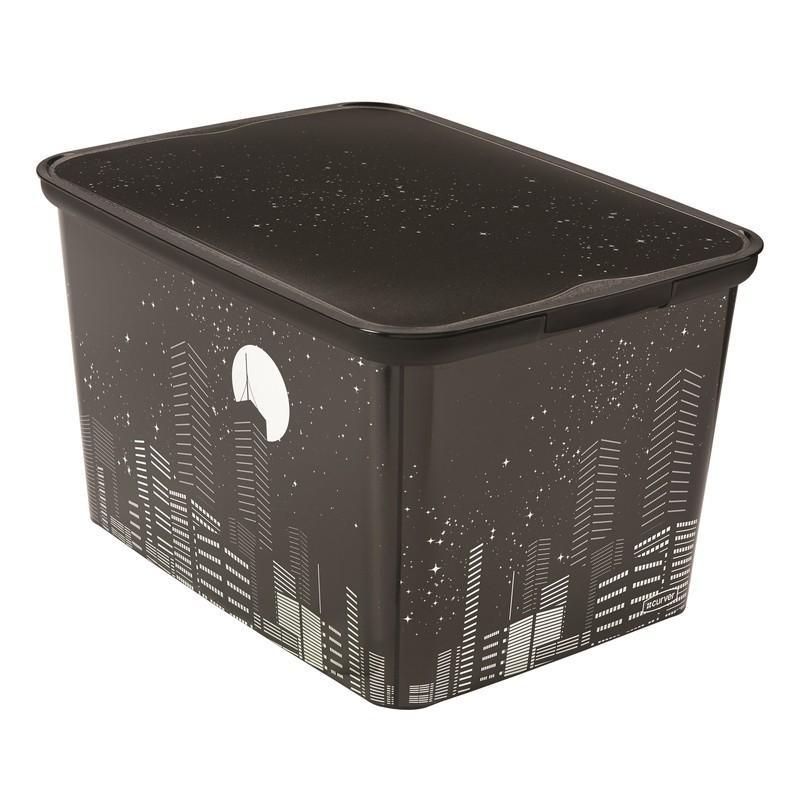 Коробка Curver Amsterdam L Скайлайн