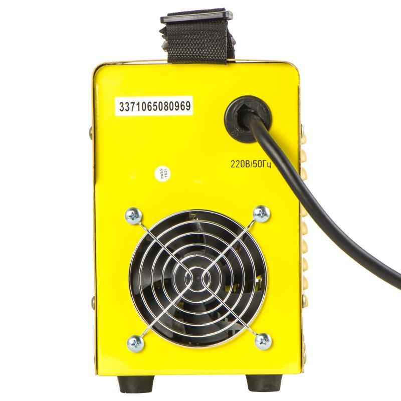Сварочный аппарат инверторный Сварис 200, 200 А, до 4 мм