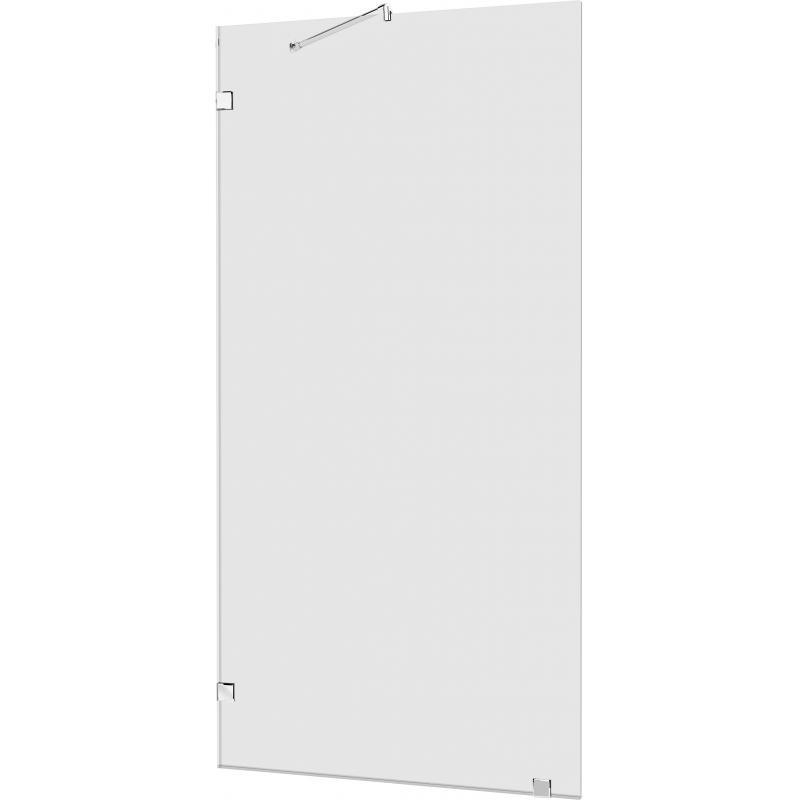 Панель боковая для моделей «Классик», «Комфорт», диапазон регулировки ширины 70-80 см, высота 195 см