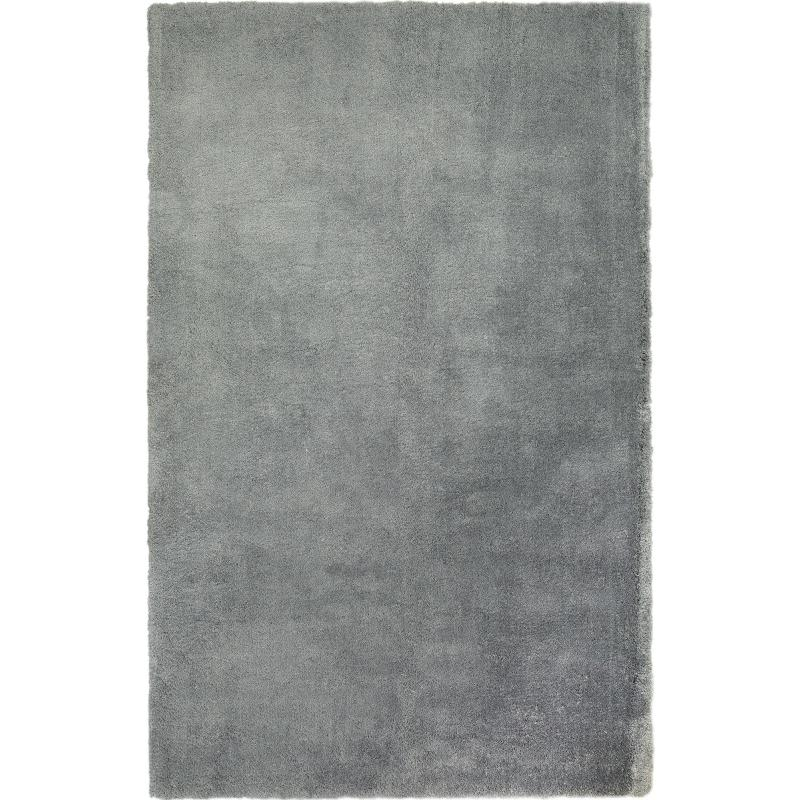 Ковер Amigo «Лавсан», 1.2x1.8 м, цвет серый