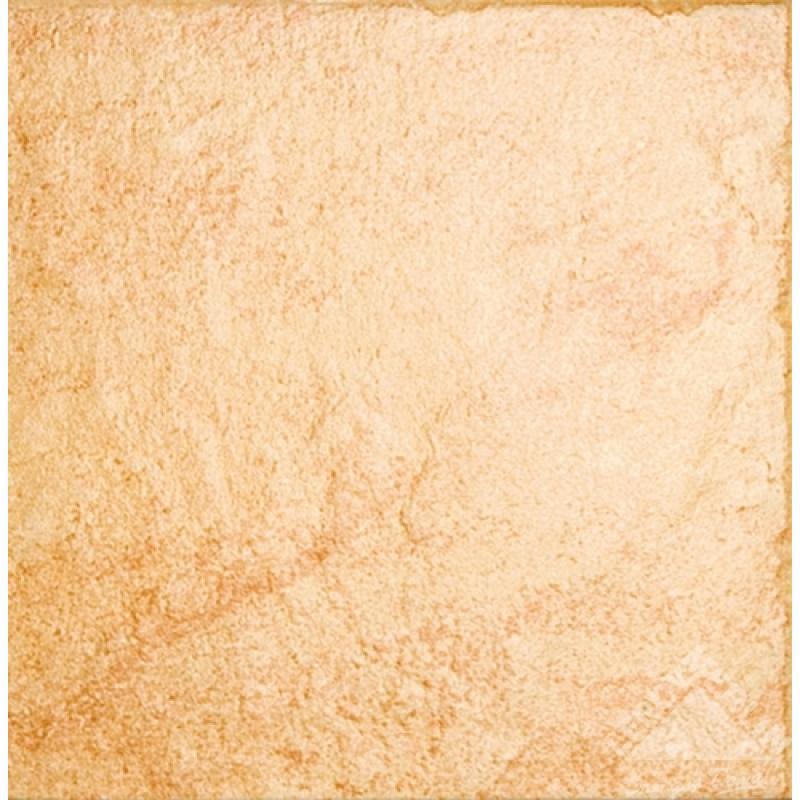 Плитка универсальная Виллидж бежевый 20,1x20,1 см, 1,05 м2