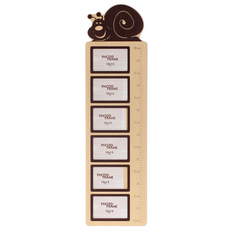 Фотосет «Улитка» RM5, 6 фото, размер фото 10х15 см