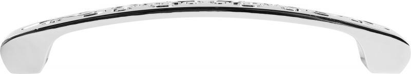 Ручка-скоба RS-092, ЦАМ, 128 мм, цвет хром