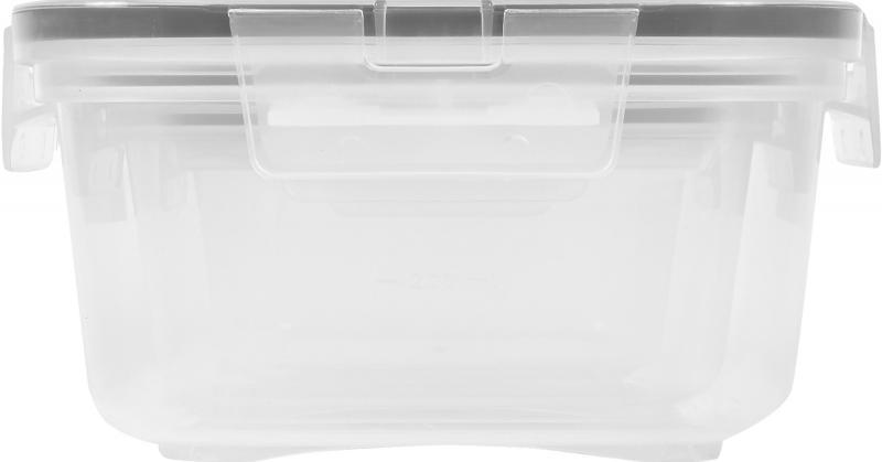 Набор контейнеров для хранения продуктов 0.4 л/0.8 л/1.5 л