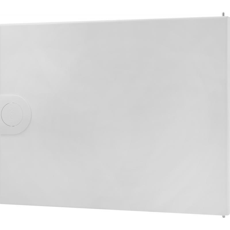 Дверца стальная для Hager Volta 1-рядного