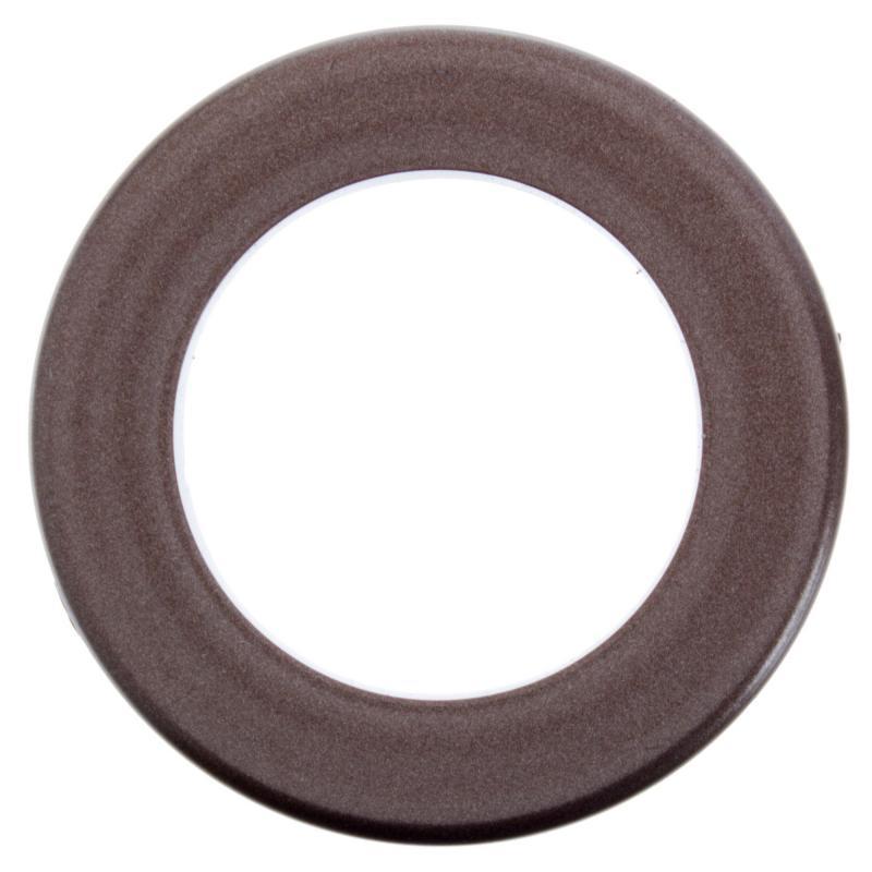 Люверс универсальный 350х550 мм цвет мокко