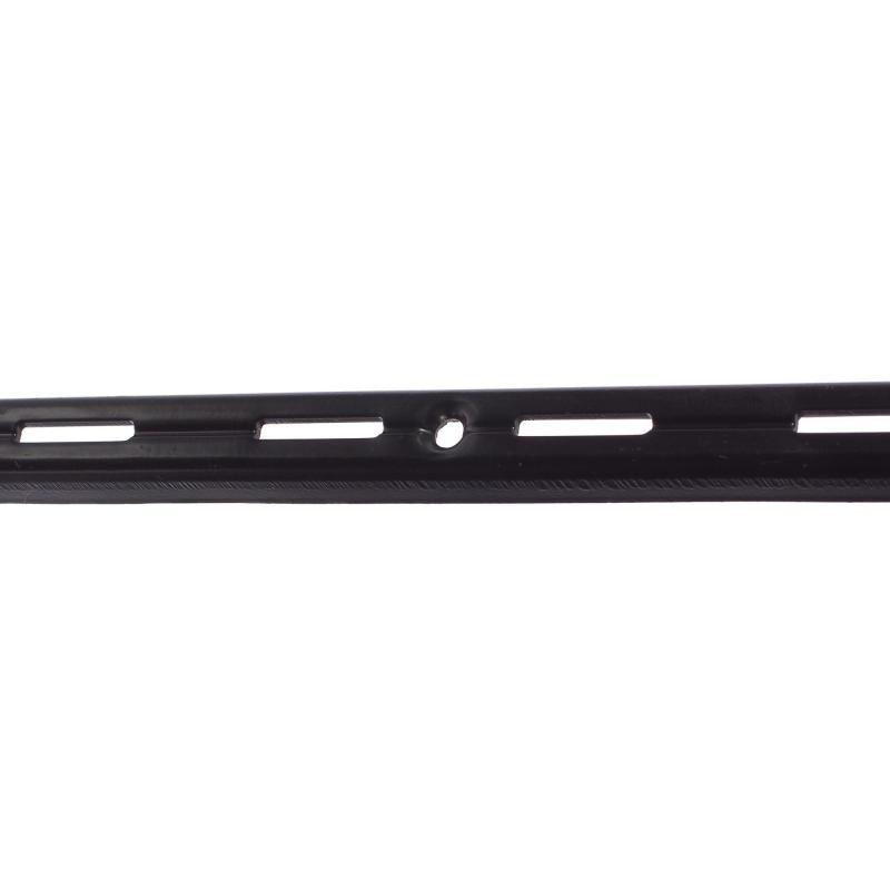 Направляющая однорядная 50 см 55 кг/20 см цвет чёрный