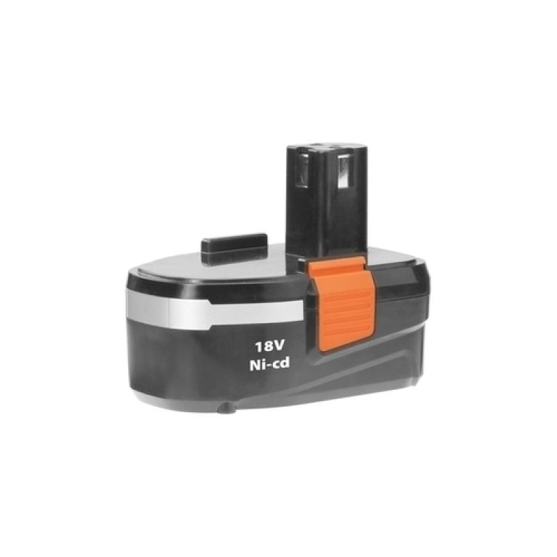 Сымсыз бұрғыға арналған аккумулятор 18В 1,5Ач Ni-CD