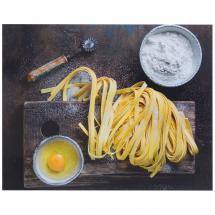 Картина без рамы 40х50 см «Итальянская паста»