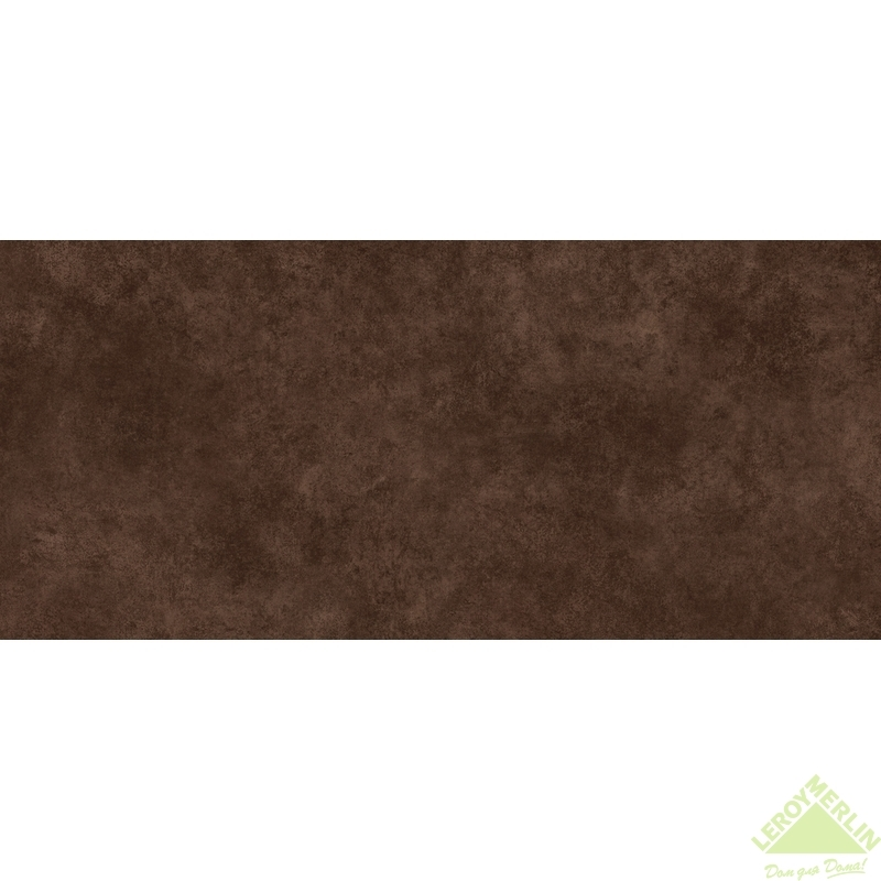 Плитка настенная Escada, цвет коричневый, 20x44 см, 1,05 м2