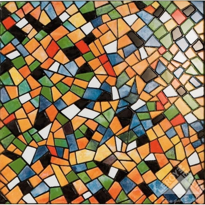 Декор напольный Gaudi 30x30 см