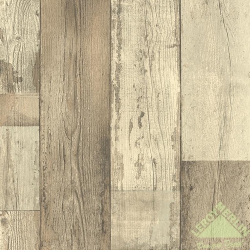 Линолеум «Bois Sauvage Verbier 505» 2.5/0.25 мм 3.5 м