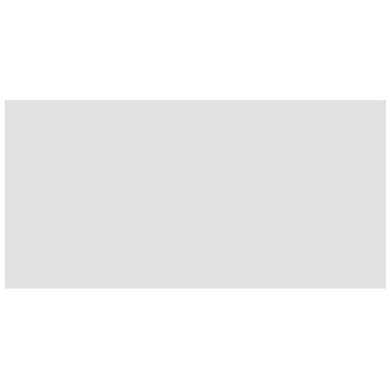 Плитка настенная «Дюна 7» 60х30 см 1.8 м2 цвет белый