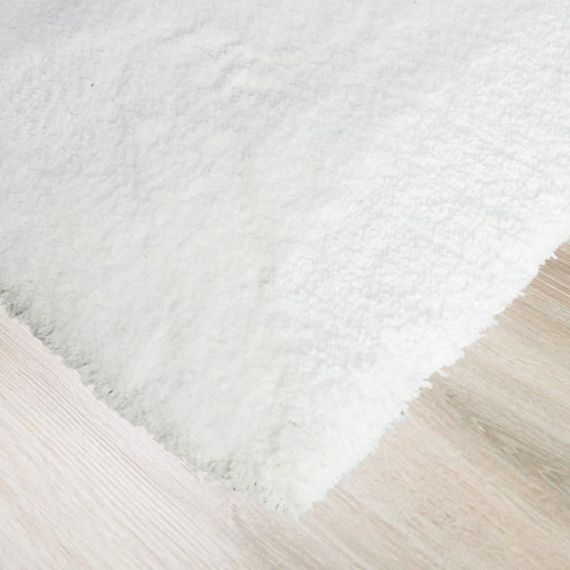 Ковёр Amigo «Лавсан», 1.6х2.3 м, цвет белый