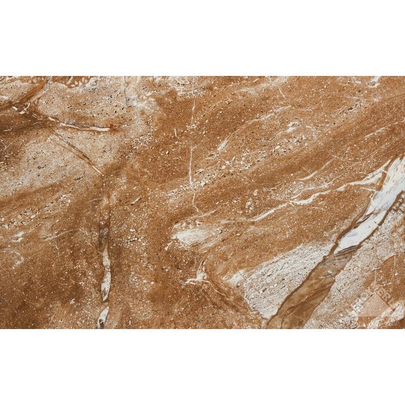 Плитка настенная Claudia marron, 25x40 см, 1 м2