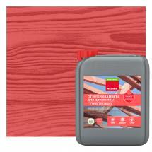 Пропитка водная огнебиозащита I группы Neomid 5 кг