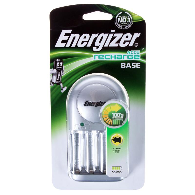 Зарядное устройство Energizer Empty Base Charger
