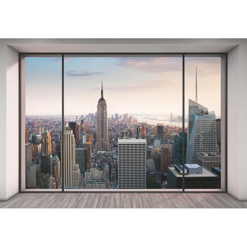 Фотопанно бумажное «Penthouse» 368х254 см