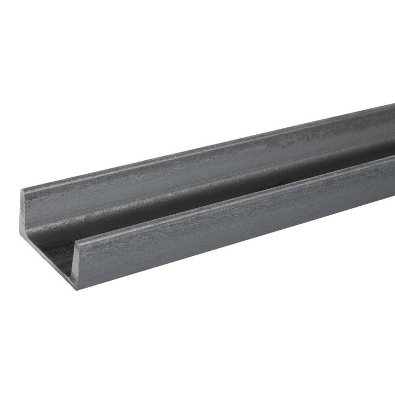 Швеллер горячекатаный 12 мм 2.92 м