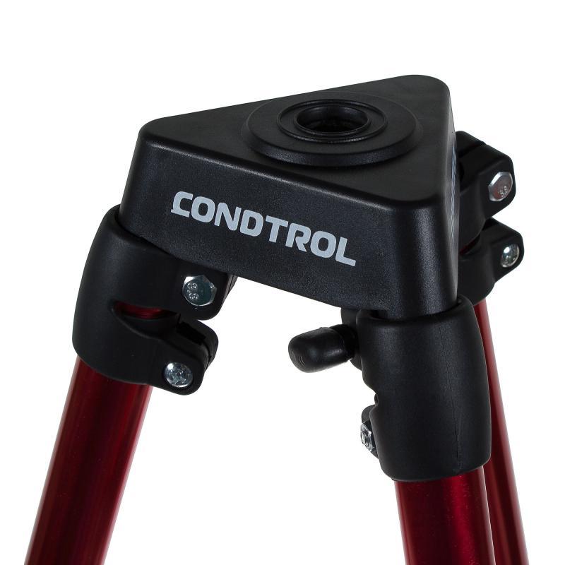 Штатив-штанга трансформер Condtrol TR120-340
