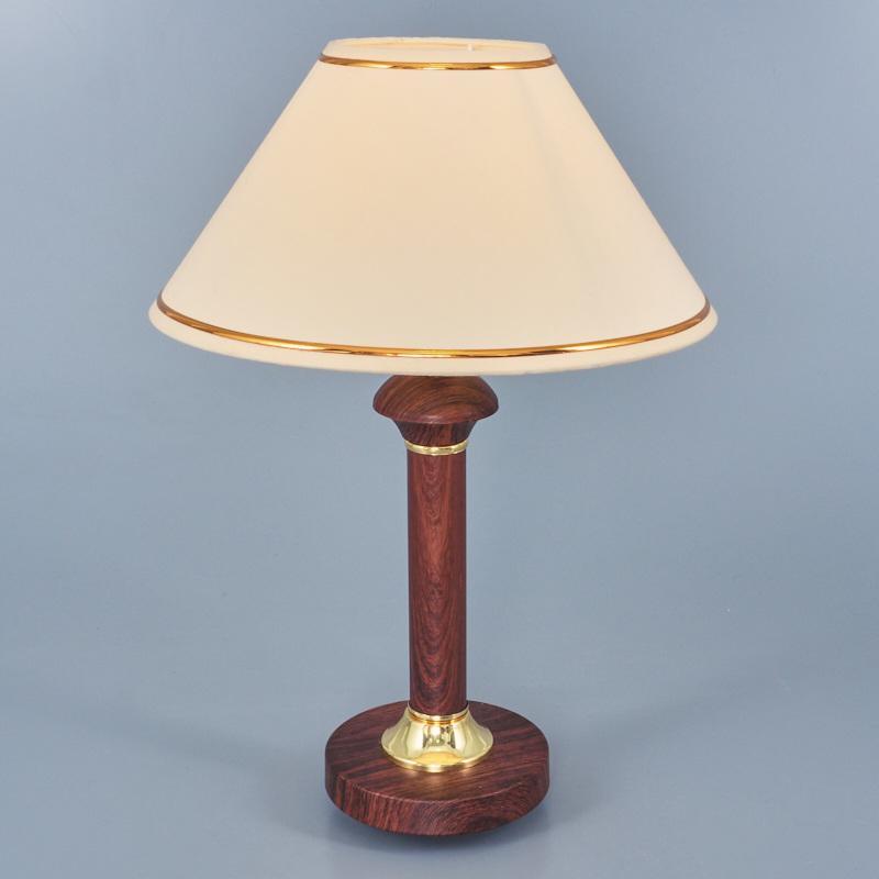 Настольная лампа Eurosvet Lorenzo 60019/1