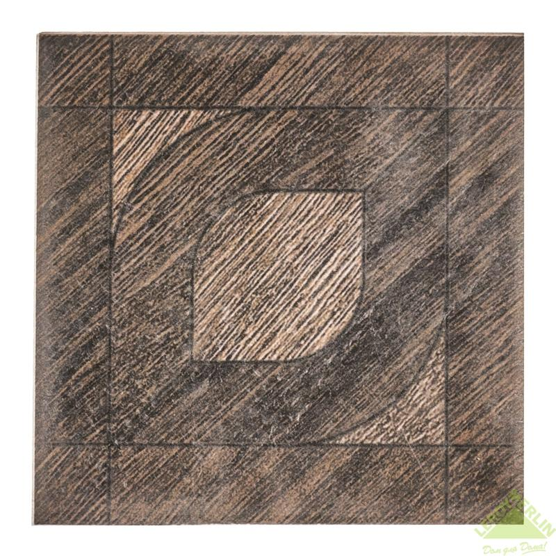 Вставка Wooden Palace Wenge, 8,5х8,5 см