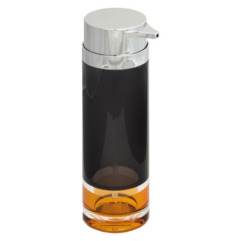 Дозатор жидкого мыла FLOAT оранжевый