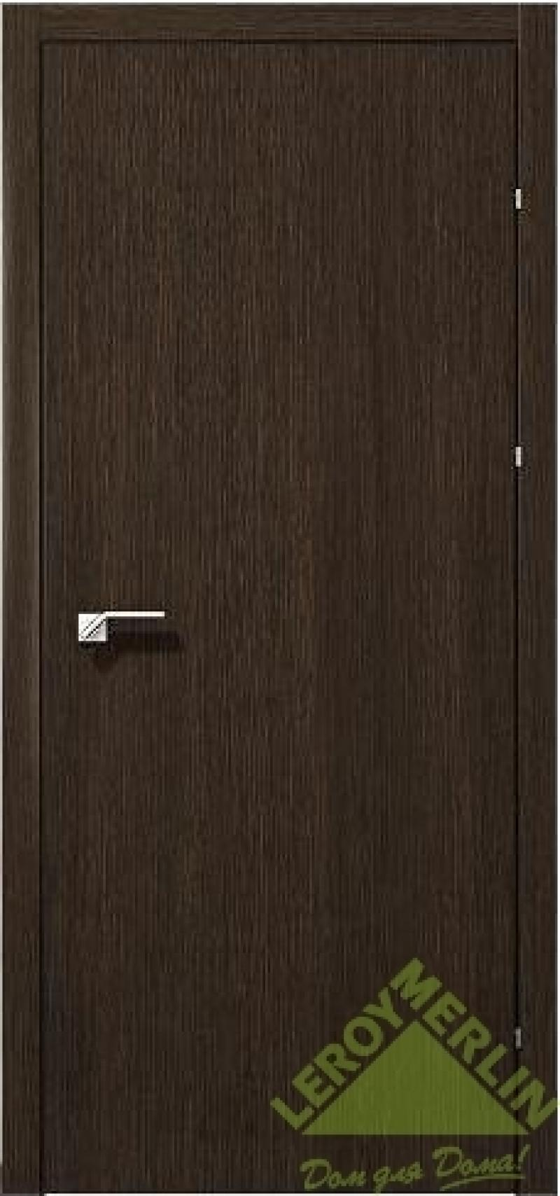 Дверь межкомнатная глухая Краснодеревщик Модель 5000, 700 мм