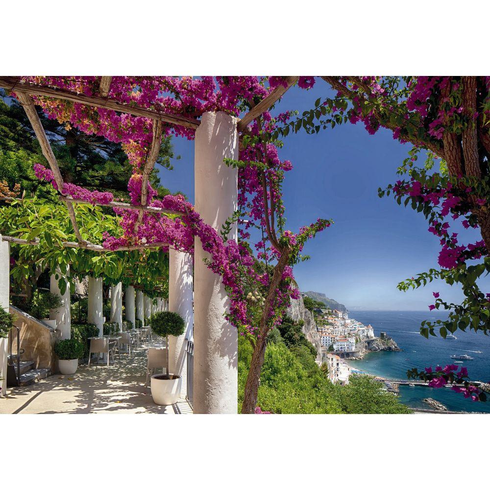 Фотопанно бумажное «Amalfi» 368х254 см