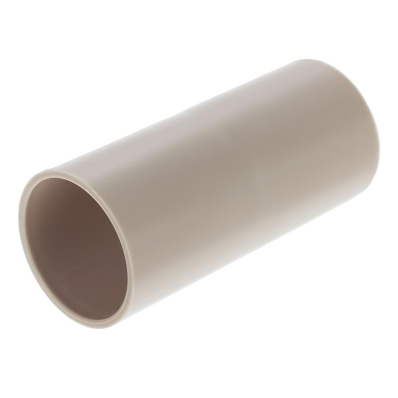 Муфта для труб соединительная Экопласт D32 мм, 5 шт.