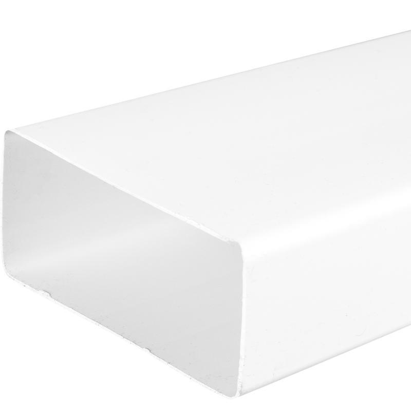 Канал плоский Equation 55х110 мм, 1,5 м