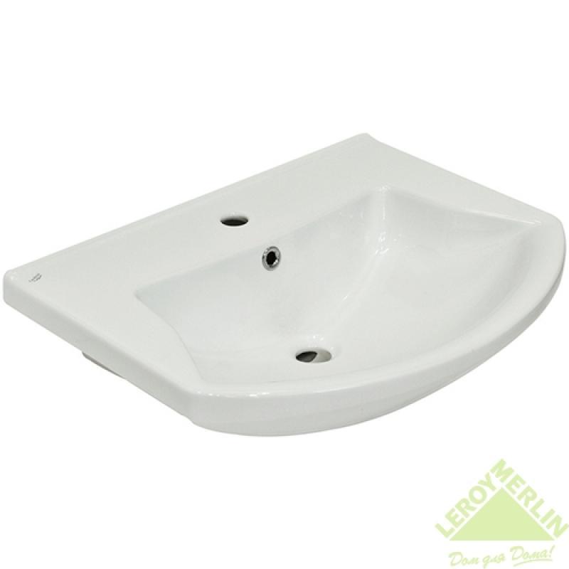 Комплект мебели Люксор 65, белый
