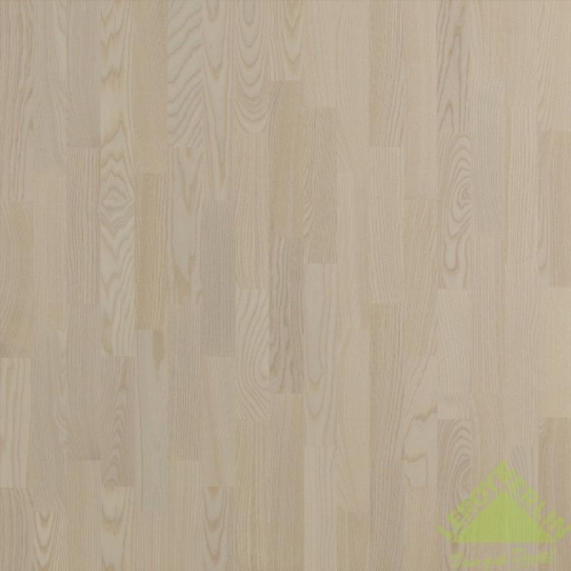 Паркетная доска Таркетт, ясень белый, коллекция Болеро, 1,29 м2