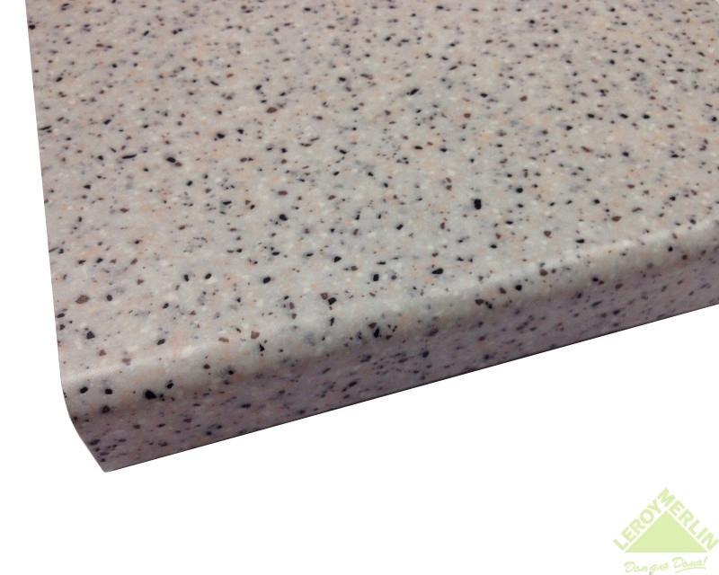 Стеновая панель №161/F599, ДСП, 305x65,5x0,6 см