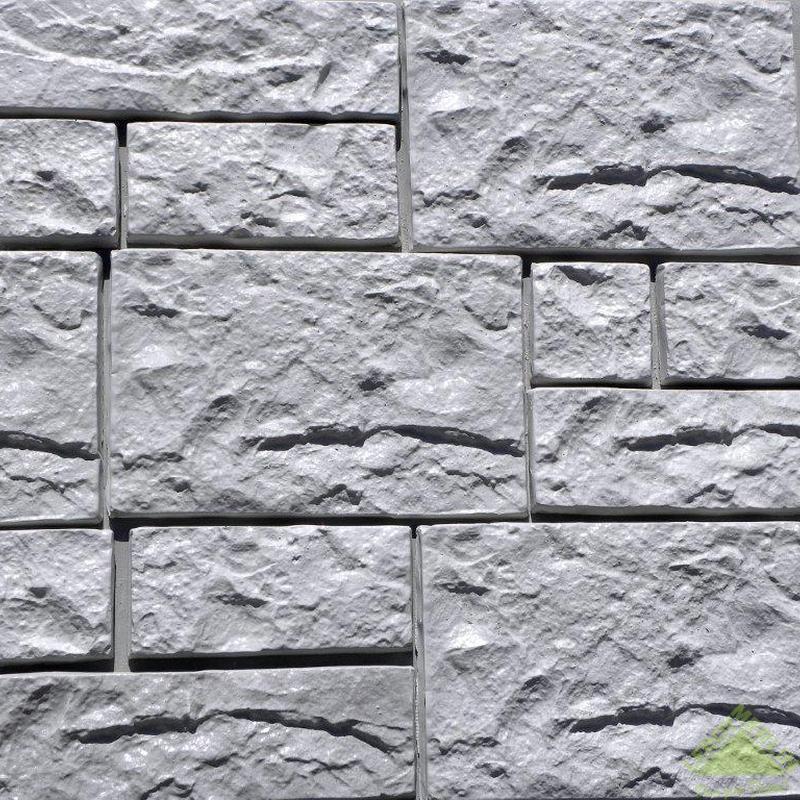 Плитка облицовочная Доломит НД, серый