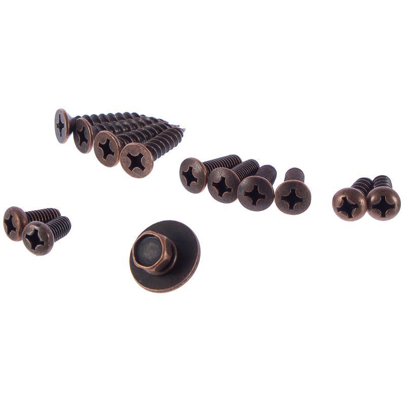 Доводчик 1085 BC, 60-85 кг, цвет коричневый