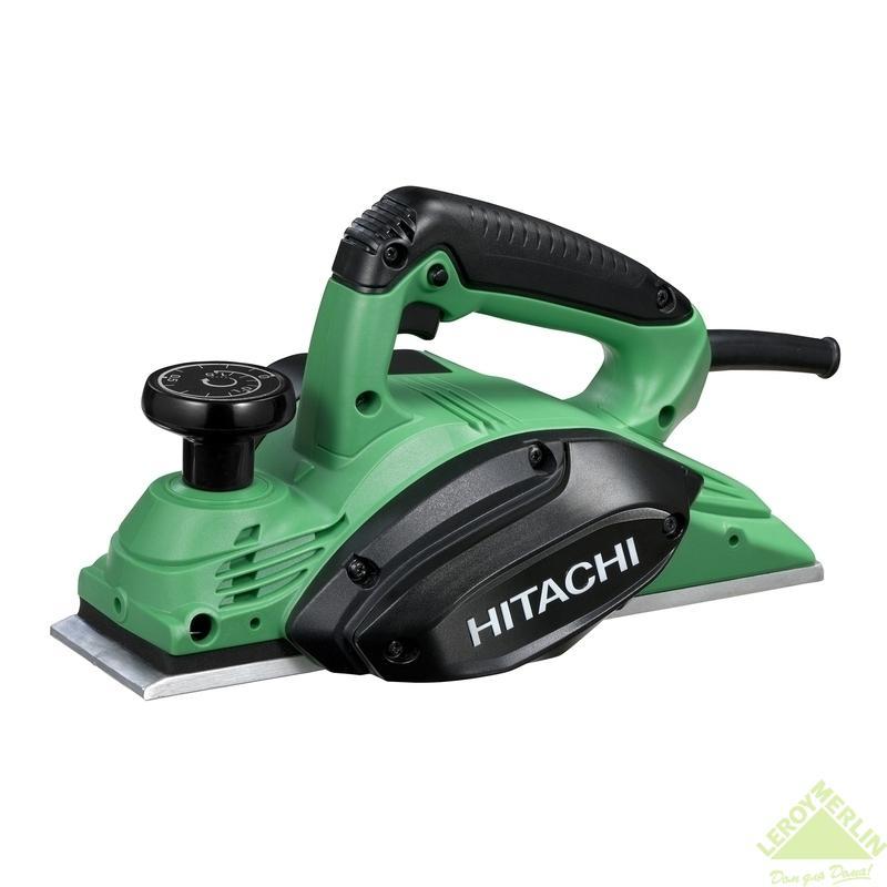 Рубанок электрический Hitachi P20ST, 580 Вт, 82 мм