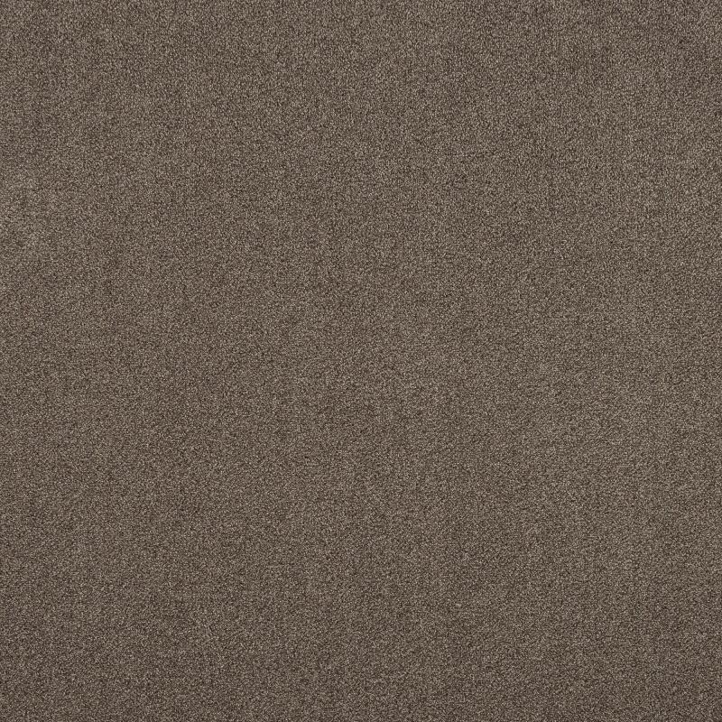 Ковровое покрытие ворсистое «Парадиз 570» ворсовое 3 м цвет капучино