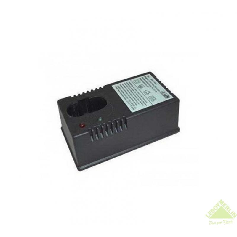 Зарядное устройство Интерскол ДА-18 ЭР